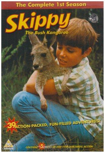 skippy-the-bush-kangaroo-the-complete-1st-season-import-anglais