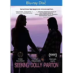 Seeking Dolly Parton [Blu-ray]