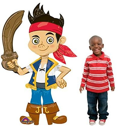 Jack And The Neverland Pirates 75