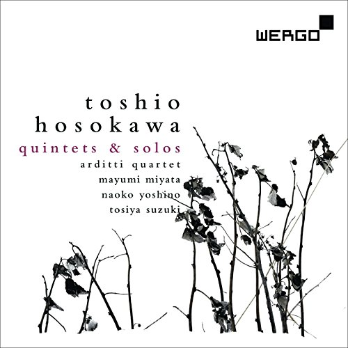 Toshio Hosokawa-Quintets And Solos-2014-VOiCE Download