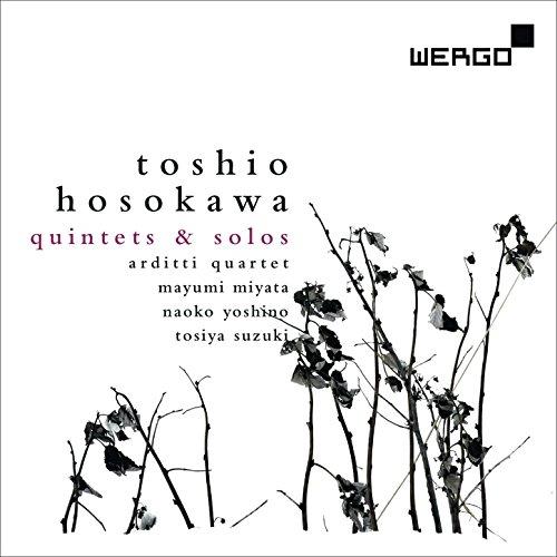 Toshio Hosokawa-Quintets And Solos-2014-VOiCE Download