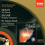 Holst: The Planets / Elgar: Enigma Variationsby London Philharmonic