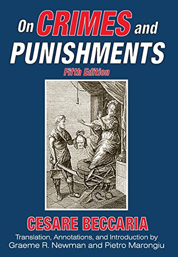essay - punishment and crime Free coursework on crime and punishment essay from essayukcom, the uk essays company for essay, dissertation and coursework writing.
