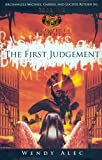 Messiah--The First Judgment (Chronicles of Brothers)