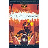 Messiah, the First Judgement (Chronicles of Brothers) (The Chronicles of Brothers) ~ Wendy Alec