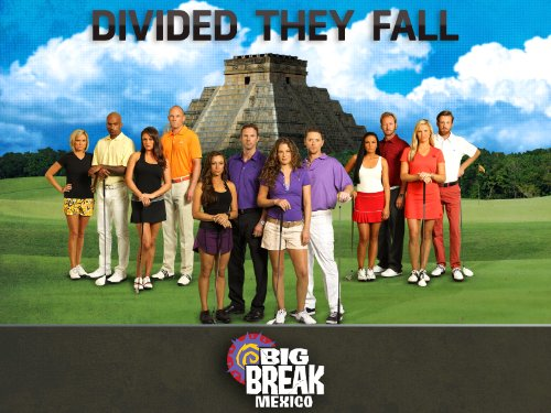 Big Break Season 19