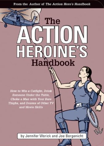 The Action Heroine
