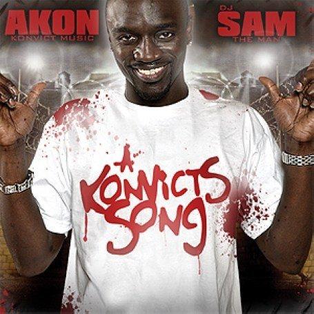 Akon - Konvict
