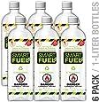 SMART FUEL TM 6 Liter Pack - Indoor/Outdoor