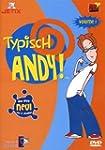 Typisch Andy - 2. Staffel, Vol. 1, Ep...