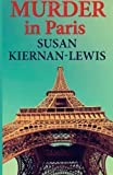 Murder in Paris (The Maggie Newberry Mystery Series) (Volume 4)