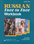 Russian Face to Face Level 2: Interme...