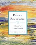 img - for Personal Relationships: The Art of Living Together book / textbook / text book