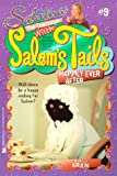 Nancy Krulik Happily Ever After (Sabrina, the Teenage Witch: Salem's Tails (Numbered Paperback))