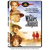 The Whales of August ~ Bette Davis