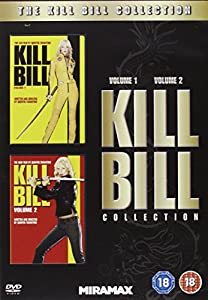 Kill Bill Collection [Import anglais]