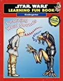 img - for Learning Word Sounds: Kindergarten (SW Lrning Fun Book-Stck/Restck) book / textbook / text book