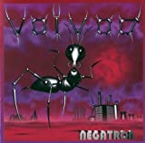 Negatron by Voivod (2005-02-22)