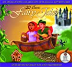 20 Classic Fairy Tales: An Enchanting...