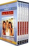 echange, troc Sous le soleil - saison 1, vol. 1 - Coffret 5 DVD
