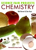 img - for Science Fair Projects: Chemistry book / textbook / text book