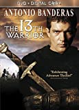 Cover art for  The 13th Warrior