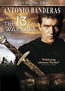 Cover of &quot;The 13th Warrior&quot;