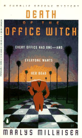 Image for Death of the Office Witch