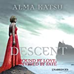 The Descent (       UNABRIDGED) by Alma Katsu Narrated by Laurel Lefkow