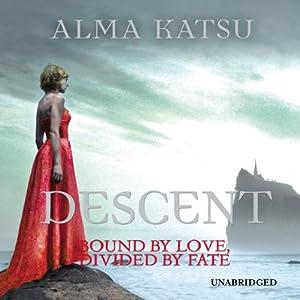 The Descent Audiobook