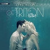 Of Triton | [Anna Banks]