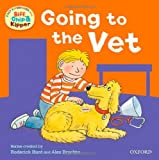 Going to the Vet (First Experiences with Biff, Chip & Kipper) (0192736817) by Hunt, Roderick