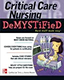img - for Critical Care Nursing DeMYSTiFieD book / textbook / text book