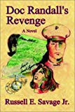 img - for Doc Randall's Revenge. a Novel. book / textbook / text book