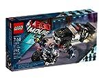 LEGO Movie 70819: Bad Cop Car Chase