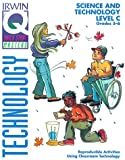 Science and Technology: Level C, Grades 5-6 (Quick Start Masters Technology)