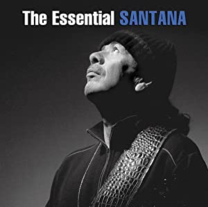 The Essential Santana