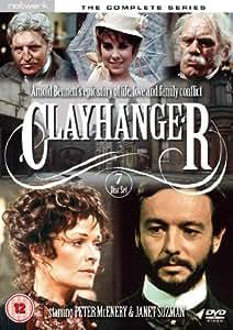Clayhanger - The Complete Series [DVD] [1976]