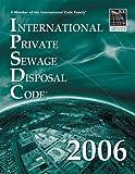 2006 International Private Sewage Disposal Code