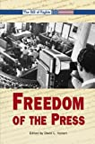 img - for Freedom of The Press (Bill of Rights) book / textbook / text book