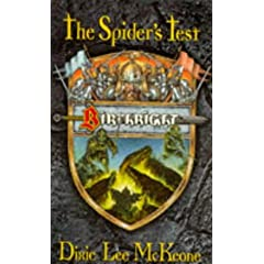 The Spider's Test (Birthright) by Dixie Lee McKeone
