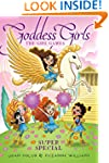 The Girl Games (Goddess Girls)
