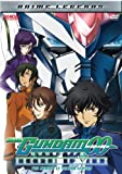 Mobile Suit Gundam 00: The Complete Second Season (Anime Legends)