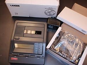 Lanier VW260 Microcassette Transcriber