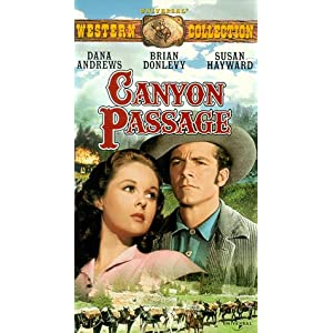 Canyon Passage movie