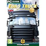Euro Truck Simulator Gold (PC CD)by Excalibur Video games...