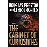 The Cabinet of Curiosities (Pendergast, Book 3 ~ Lincoln Child