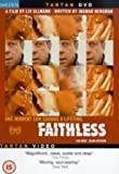 Faithless packshot