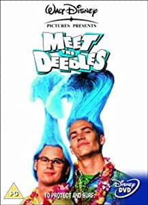 Meet The Deedles [DVD]