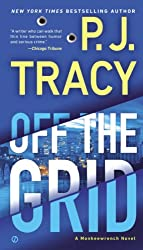 Off the Grid: A Monkeewrench Novel (Monkeewrench Mysteries)